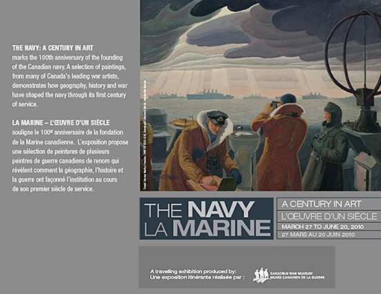 The Navy: A Century In Art